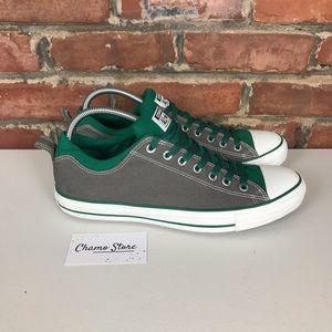 Converse Chuck Taylor Dual Collar Ox ankle-high
